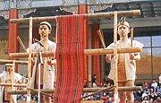 圖片:原住民樂舞─Lokah!敲擊生命樂舞篇