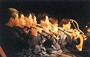 圖片:山城樂韻-客家八音之夜