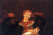 原住民樂舞-陶壺裡的「瑪勒芙樂」