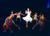 圖片:【生命。畫布】擁抱一位藝術家劉其偉二十四節氣四季系列
