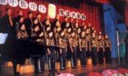 圖片:老歌經典明盲音樂會─思源尊親系列
