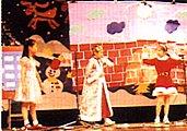 圖片:兒童歌舞劇-《感恩的季節─夏之頌》