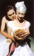 圖片:莎士比亞不插電─羅密歐與茱麗葉
