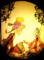 圖片:兒童劇-《小瓶子的蝴蝶夢》