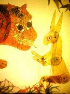 兒童劇-《老虎的故事》
