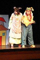 圖片:兒童劇─《淘氣神仙∼夢之神》