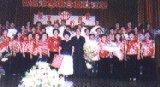 圖片:華江社區、文山、藝文合唱團聯合音樂會