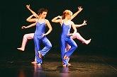 圖片:第一屆國際達克羅士《聞樂起舞》音樂會