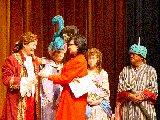 圖片:莫札特250週年誕辰紀念音樂節─開幕式•時空樂手戶外開場演奏