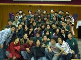 圖片:中國醫藥大學杏韻合唱四十週年團慶巡迴音樂會