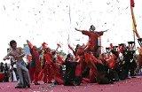圖片:2006舞蹈新秀跨界創作《亂槍打鳥》V.S. 2006傳統創意舞劇《宋江鎮!?》