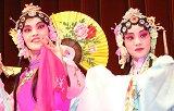 圖片:傳統與世界的對話—京劇說英文也會通!