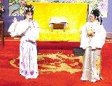 圖片:黃梅調劇展─梁祝•戲鳳•女駙馬