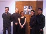 圖片:詩樂澄懷-澄懷樂呂音樂文學創作發表會