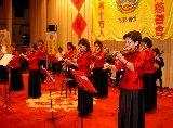 圖片:莫札特250週年誕辰紀念音樂節─莫札特交響樂之夜