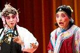 圖片:京雕戲琢─台大國劇社五十五屆公演