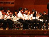 圖片:伴我成長─台北市立中正國中第八屆弦樂團年度音樂會