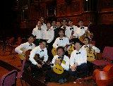 圖片:國立台中一中古典吉他演奏會