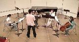 圖片:哪裡來的絃言絃語系列六-新音樂創作音樂會