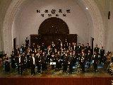 2007木柵管樂團樂之海音樂會