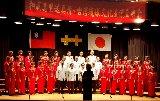 圖片:交會時互放的光亮─台日文化親善交流音樂會