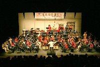 漠上尋響─台大薰風國樂團2008期末公演