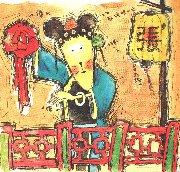 圖片:2008南海藝術季-節慶系列之兒童劇-《老鼠娶親》