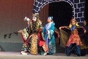 2008南海藝術季-假日劇場之豫劇-《快打三國─偷天換日VS美人計》