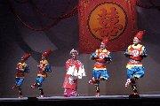 2008南海藝術季-假日劇場之豫劇-《抬花轎(又名:香囊記)》