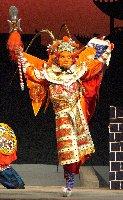 圖片:南海藝文廣場-假日劇場之兒童戲劇教育活動-舞.戲(俏花旦/舞手帕/舞水袖)