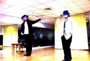 圖片:2008南海藝術季-台北高校戲劇─盲中有錯之停電症候群