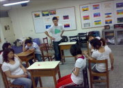 2008大學戲劇系聯展-仲夏夜之show之左撇子