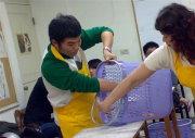 圖片:2008大學戲劇系聯展-仲夏夜之show之左撇子