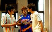 圖片:2008大學戲劇系聯展-仲夏夜之show之掰啦女孩