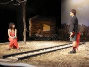 圖片:2008大學戲劇系聯展-仲夏夜之show之此屋不堪使用