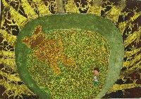 圖片:97年「世界兒童畫精品系列展」之二