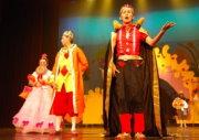 2009全國高校戲劇季之愛麗絲仙境夢遊