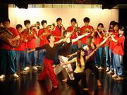 2009全國高校戲劇季之街頭藝術秀