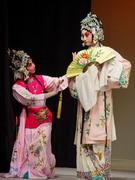 圖片:2009全國高校戲劇季之京藝求精