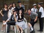 2009全國高校戲劇季之小偷嘉年華