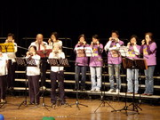 圖片:第七屆台北口琴聯合音樂會