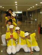 圖片:同話危機─臺北市立大同高級中學熱門舞蹈社成果發表會