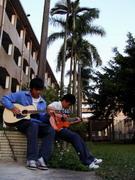 激琴─臺北市立和平高中吉他社第13屆成果發表會