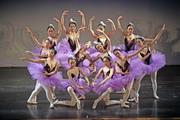 圖片:2009兒童舞展