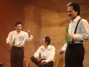 圖片:2009大學戲劇系聯展仲夏夜之show-培爾金特