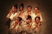 圖片:2009大學戲劇系聯展仲夏夜之show-花木蘭