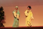 圖片:女扮男裝黃梅調 《梁祝》&《女駙馬》團慶公演<活動延期>