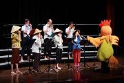 圖片:第八屆台北口琴聯合音樂會