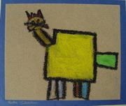世界兒童畫精品系列展