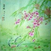圖片:彩繪人生∼花之舞